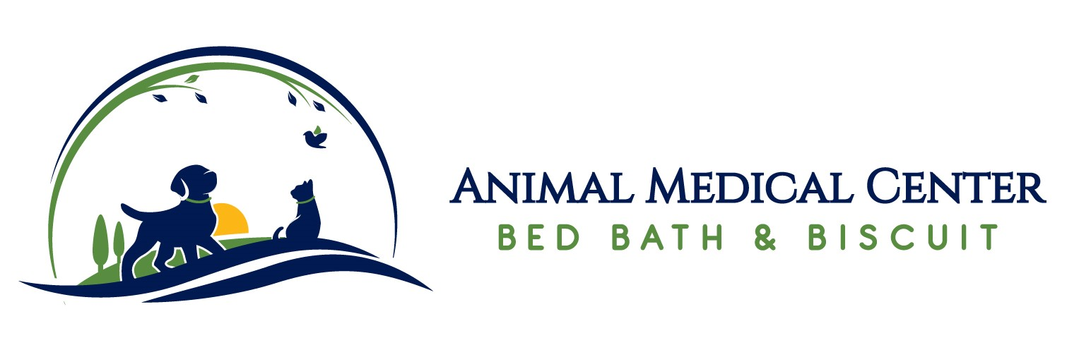 Animal Medical Center of Cypress - Bed Bath & Biscuit